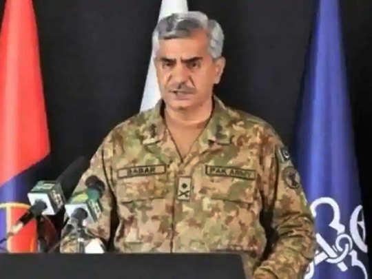 पाकिस्तानची भारताला धमकी