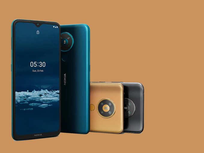 रियलमी C15 से iQOO 5 तक, इस महीने आ रहे ये धांसू फोन्स