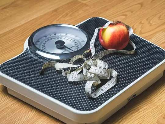 health tips man lost 12 kilogram weight in 12 months know his diet and workout plan in marathi