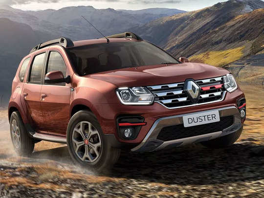 renault duster turbo petrol launched know price and specifications