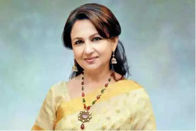 ஷர்மிளா தாகூர்