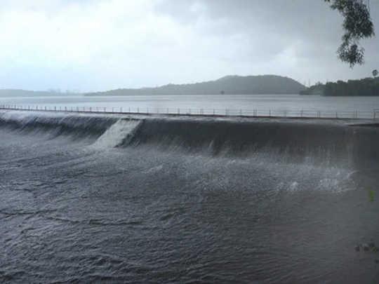 तलावांचा पाणीसाठा ८० टक्क्यांवर
