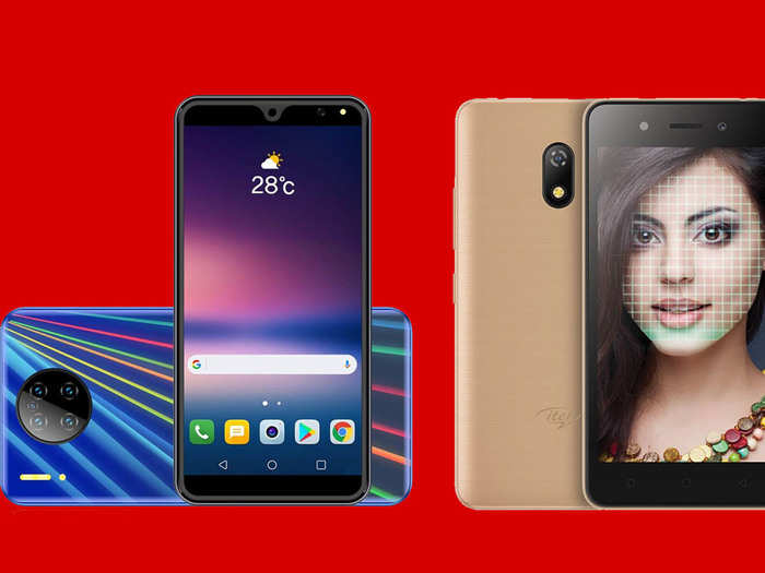 best smartphone under 5000 in india with good battery