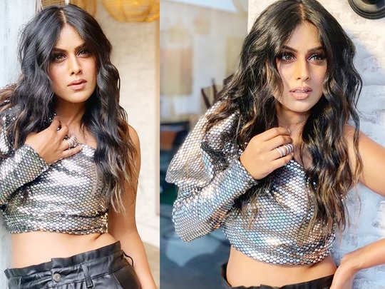 naagin 4 fame nia sharma top instagram videos that will make you shout out oh my god
