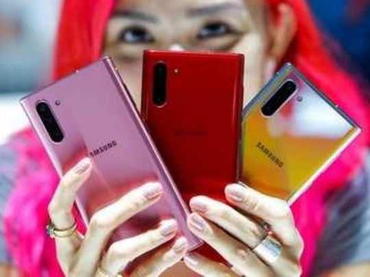 Samsung का वादा, इन 40 डिवाइसेज को मिलेंगे 3 बड़े ऐंड्रॉयड अपडेट्स