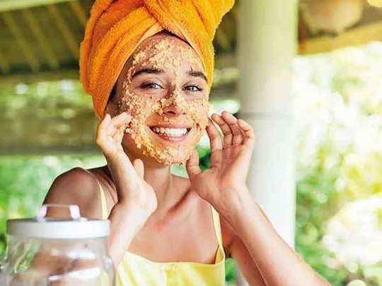 Skin care: स्किन टाइप के अनुसार ऐसे करें आयुर्वेदिक फेशियल, घर पर इस तरह करें केयर