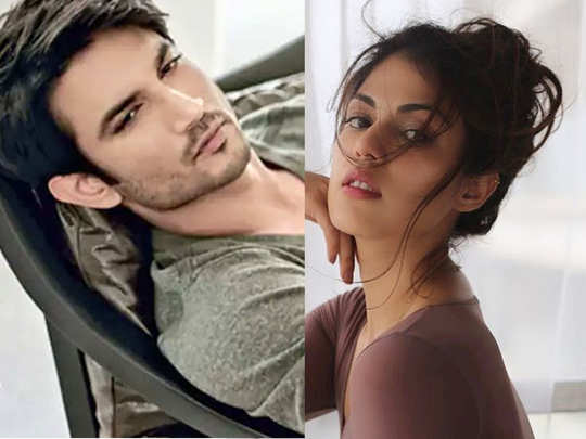 rhea chakraborty lawyer satish maneshinde has broken his silence and has addressed all the allegations about her in sushant case