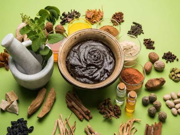 ayurvedic treatment according to your skin type in marathi