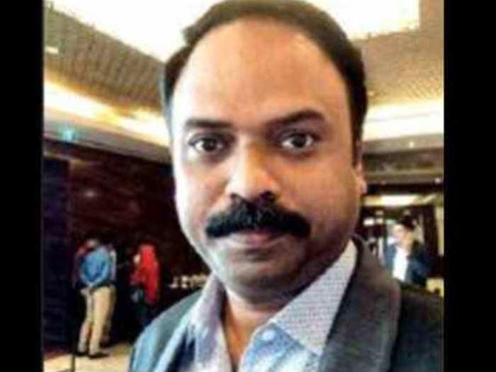 डॉ. रमेश