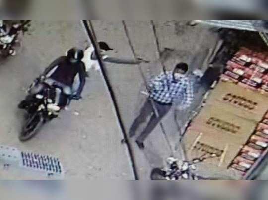 Jharkhand News: बीजेपी नेता सतीश सिंह की गोली मारकर हत्या, शूटर CCTV में कैद