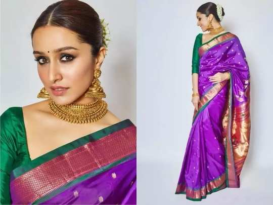 ganesh chaturthi 2020 traditional look tips for ganpati celebration in marathi