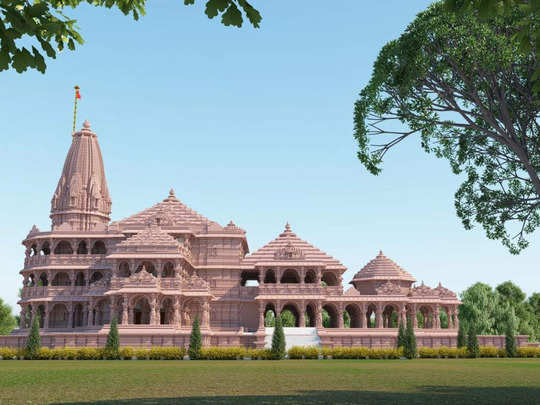Ram Mandir News: Why Copper Sticks Being Sought From Devotees For ...