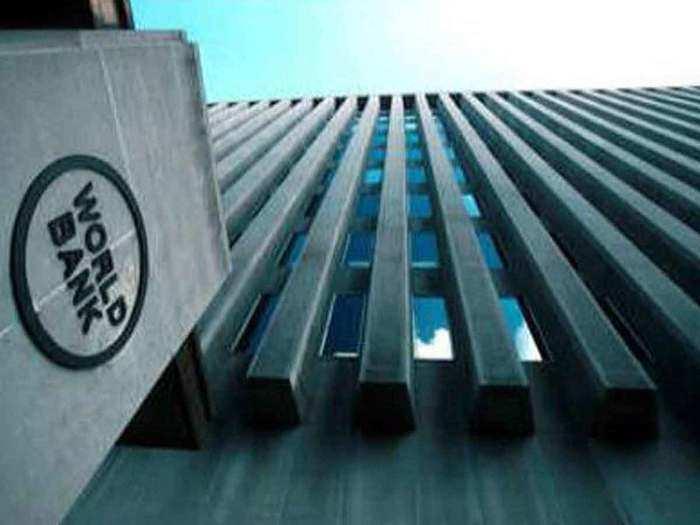 भारत का बढ़ेगा राजकोषीय घाटा: World Bank