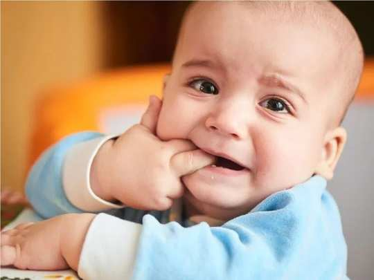 home remedies for teething in hindi