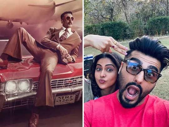 akshay kumar film bell bottom to arjun kapoor cross border love story these bollywood movies resume shoot following the new mandates