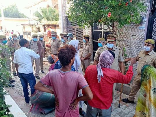 Kannauj News: युवक ने सास और पत्नी को उतारा मौत के घाट, फिर खुद थाने पहुंचकर कबूला जुर्म