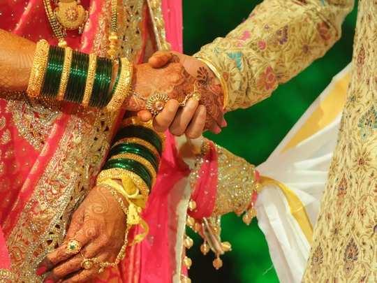 review marriage age in india: ವಿವಾಹ ವಯಸ್ಸು ಏರಿಸುವ ಪ್ರಸ್ತಾಪ, ಮದುವೆಯ ಈ ಬಂಧ ಕಾನೂನಿನ ಅನುಬಂಧ - Vijaya Karnataka