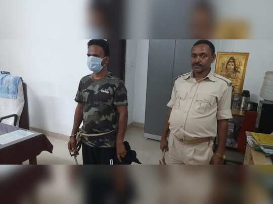 Jharkhand News: नक्सली संगठन PLFI का जोनल कमांडर परमेश्वर गोप रांची में गिरफ्तार, बड़ी वारदात की फिराक में था