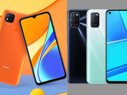 redmi 9 to moto e7 plus these smartphone to launch in next week