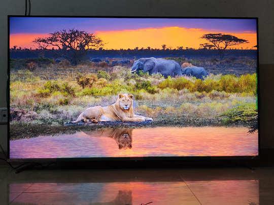 Thomson 55 inch TV