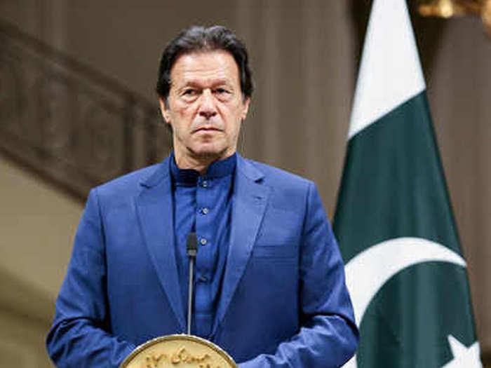 पाकिस्तान ने जारी की लिस्ट