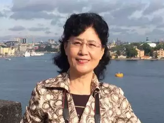 शी जिनपिंग की विरोधी Cai Xia का बड़ा आरोप, दुनिया के लिए खतरा है चीनी कम्युनिस्ट पार्टी