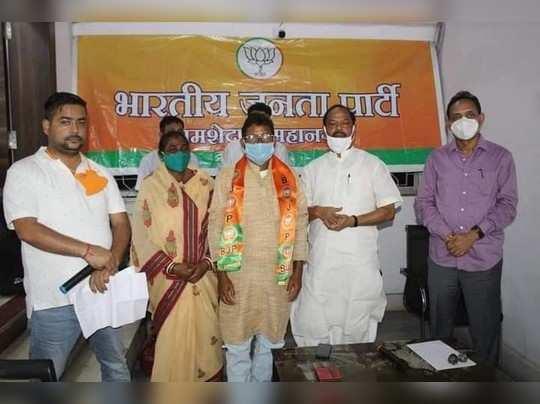 Jharkhand News: 9 महीने बाद एक्टिव हुए रघुवर दास, कांग्रेस के कई नेताओं-कार्यकर्त्ताओं को BJP में शामिल कराया