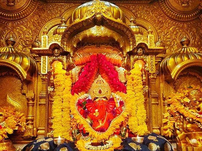 Ganesh Chaturthi 2020 Celebration देशभरात गणेशोत्सवाला उत्साहात सुरुवात; पाहा, काही खास क्षणचित्रे