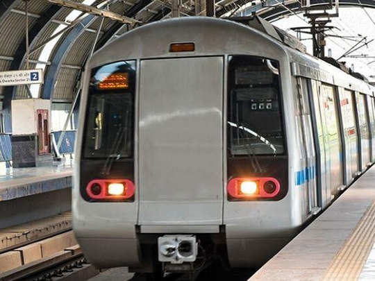 delhi metro may run in unlock 4.0 you have to follow these rules