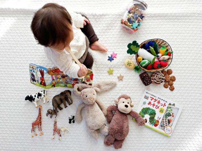 Toys For Baby : खिलौना करेगा खेल-खेल में मानसिक विकास, 70% डिस्काउंट के साथ करें ऑर्डर