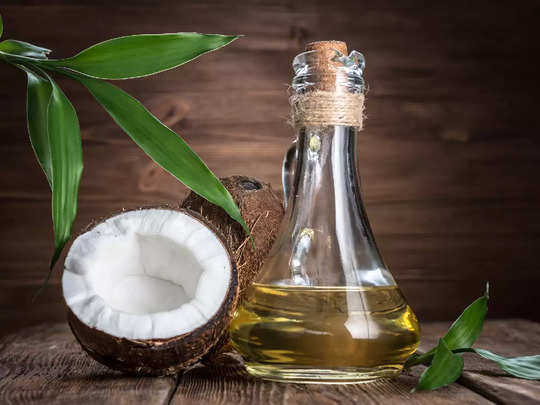 how to apply coconut oil to hair hair growth tips in hindi