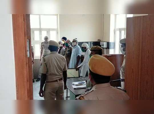 इन 10 गुनहगारों को बब्बर खालसा को RDX, हथियार सप्लाई करने पर ताउम्र जेल