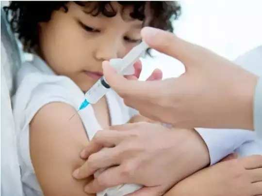 you should not miss these vaccinations for good health of child in marathi