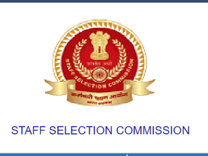 ssc - staff selection comission