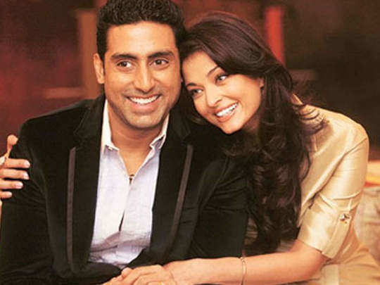 abhishek and aishwarya rai bachchan faced divorce rumors how to tackle such rumors in marathi