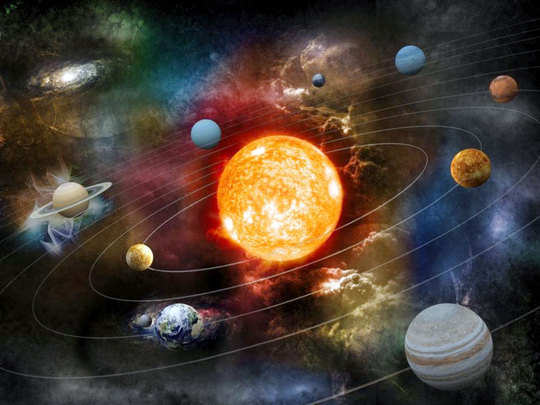 know about these seven planets will change their position in the month of september