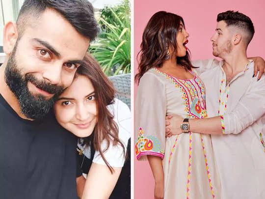 Priyanka Chopra reacted on Anushka Sharma pregnancy