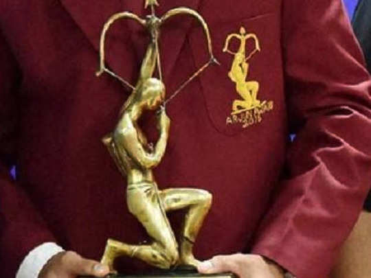 arjun award