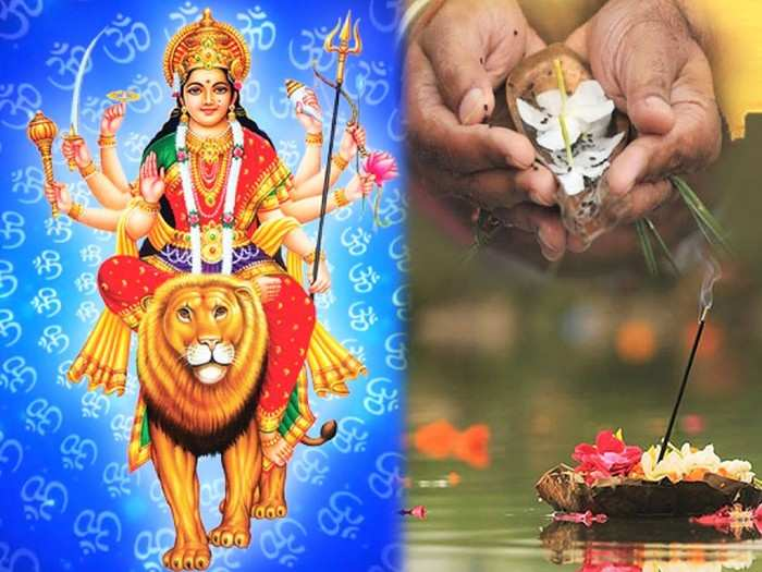 know about amazing yoga came after 165 years and why the month gap between pitru paksha and navratri