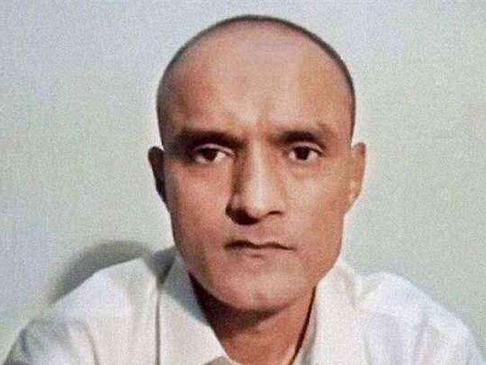 कुलभूषण जाधव को भारतीय वकील की अनुमति देना कानूनी तौर पर संभव नहीं: पाकिस्तान