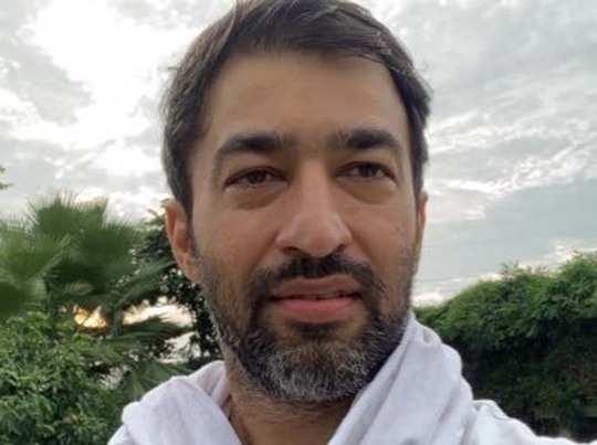 मोहित बेनीवाल