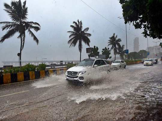 monsoon 2020 august set to be wettest in 44 years
