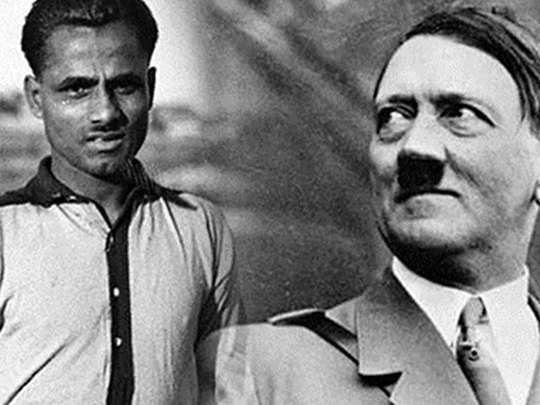 dhyan-chand-hitler