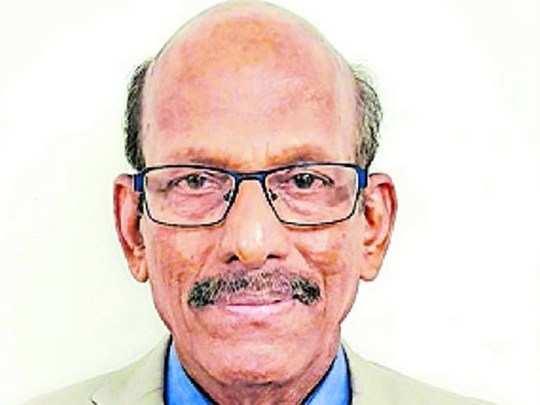 പുരുഷോത്തം റായ്