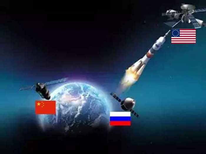 anti satellite missile