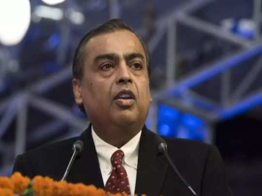 mukesh ambani became undisputed king of india 50 lakh crore retail business