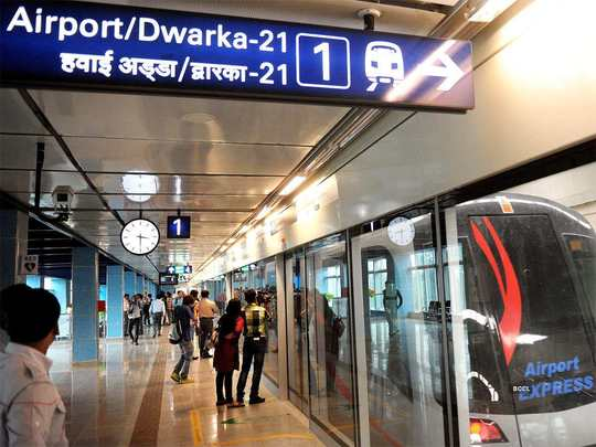 unlock 4 delhi metro services resume all you need to know