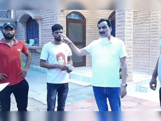 Nagaur News : सांसद हनुमान बेनीवाल के प्रयास सफल, नागौर में शुरू होगी समर्थन मूल्य पर कपास की खरीद