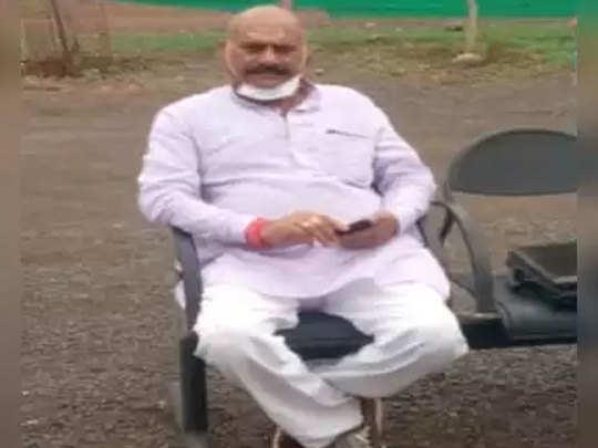 विजय मिश्रा पर कस रहा है शिकंजा