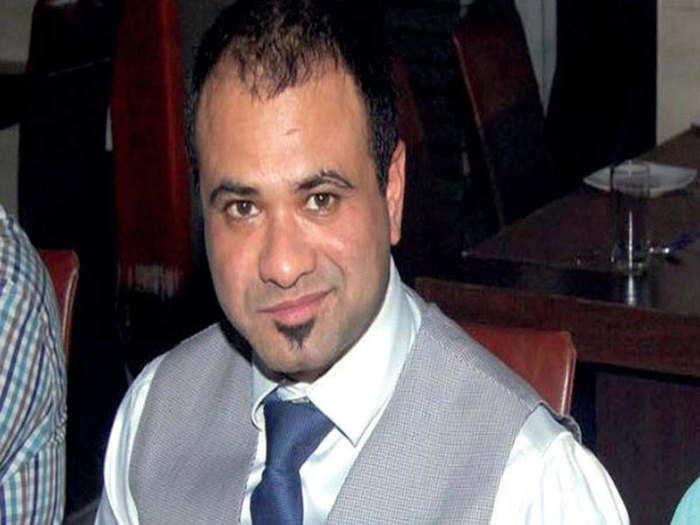 डॉक्टर कफील खान (फाइल फोटो)